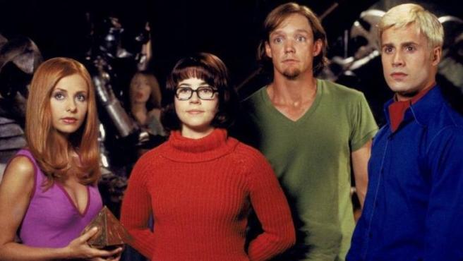 Según James Gunn, Velma era explícitamente lesbiana en su guion original de 'Scooby Doo'.