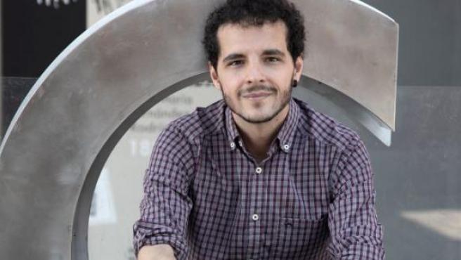 El epidemiólogo Pedro Gullón, autor de 'Epidemiocracia'