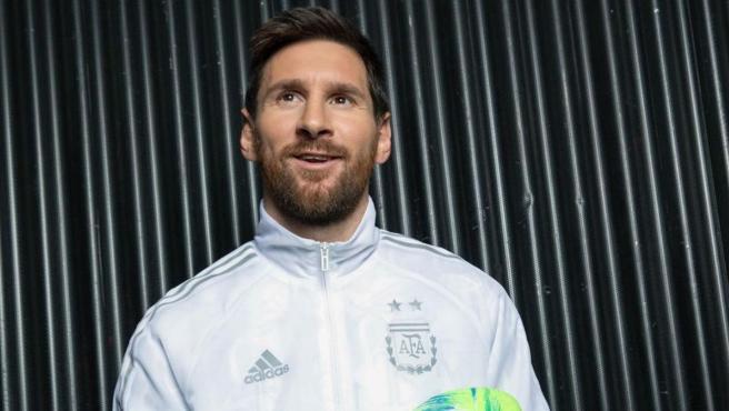 11. Messi