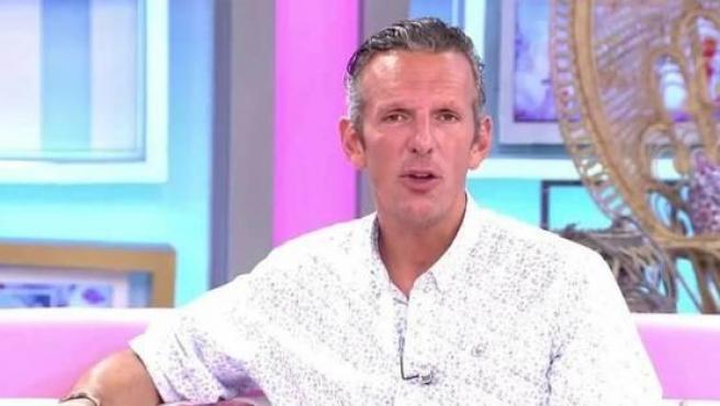 Joaquín Prat, en 'El programa del verano'.