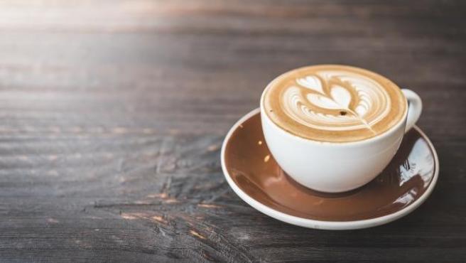 El café con la leche en forma de espuma es una delicia para los 'coffee addicts'.