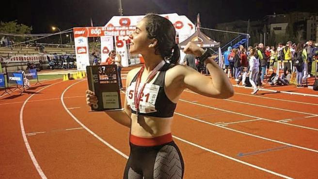 Claudia Hernández Rey