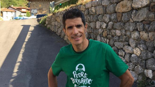 Depa, el speaker de carreras más famoso de toda España