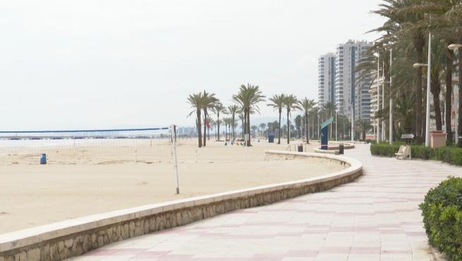 Platja de Cullera (València)