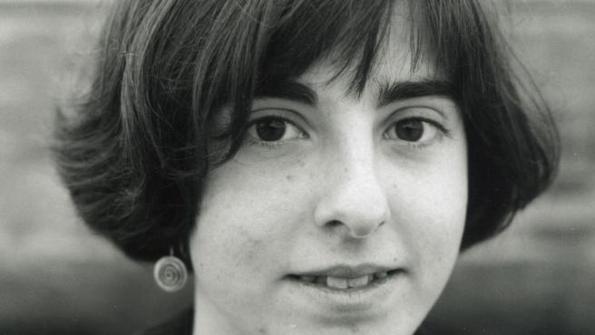 Fotografía de Helena Jubany, la bibliotecaria asesinada en el 2001 en Sabadell.