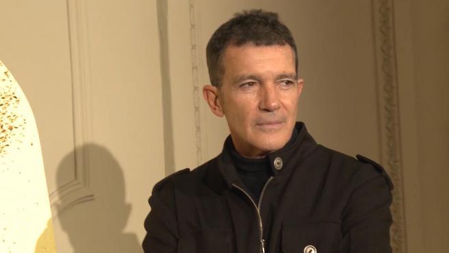 Antonio Banderas cumple 60