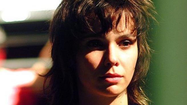 Débora Falabella, actriz de telenovelas brasileñas. Foto ASCOM Prefeitura de Votuporanga Wikimedia Commons