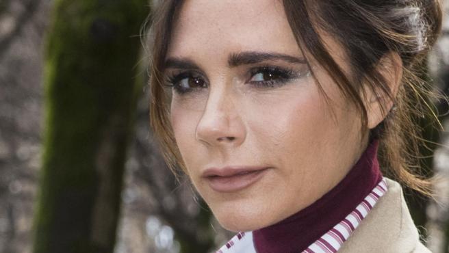 Victoria Beckham pasa por apuros económicos con su marca de moda.