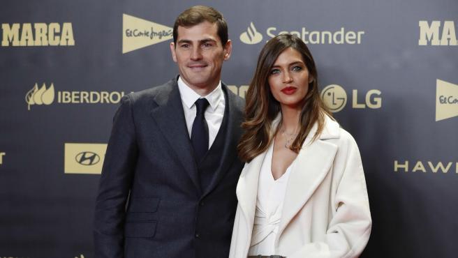 Iker Casillas reconoció que él y Sara Carbonero tuvieron una crisis.