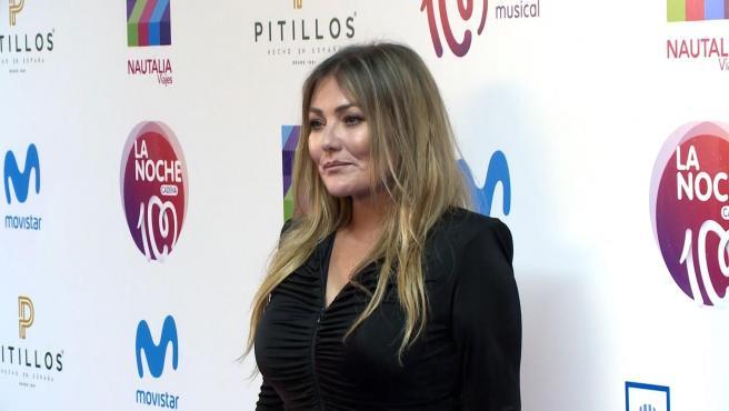 Amaia Montero cumple 44 años
