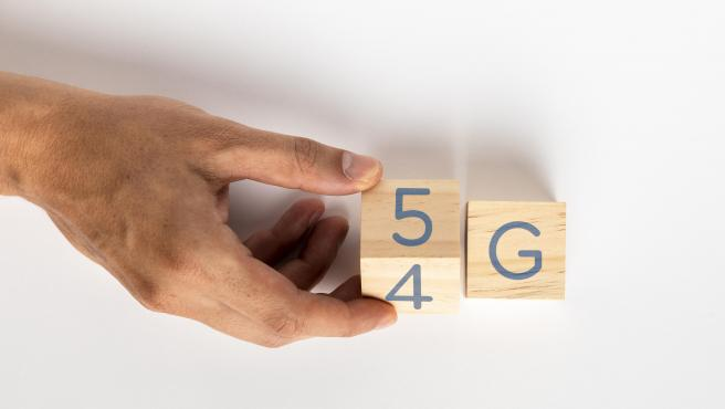 El paso del 4G al 5G supondrá sobre todo una mejora de la latencia.