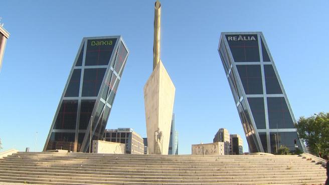 CaixaBank y Bankia acuerdan fusionarse