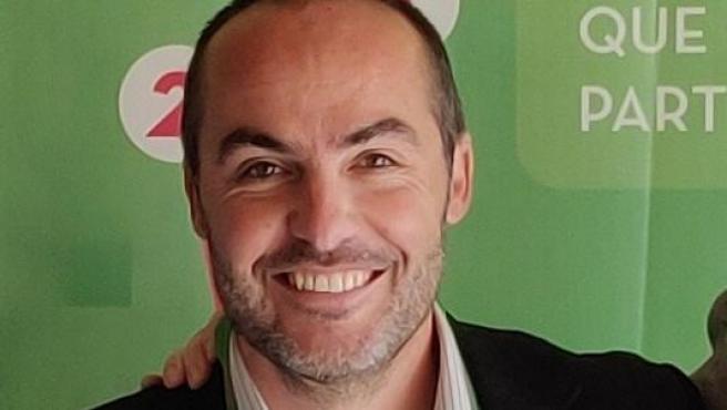 Miguel Martín León, nueovo delegado territorial de Educación