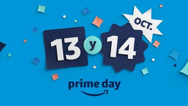 'Prime Day' de Amazon el 13 y 14 de octubre de 2020