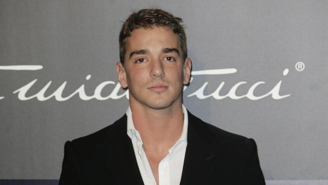 Clemente Lequio, hijo de Alessandro y Antonia Dell' Atte.