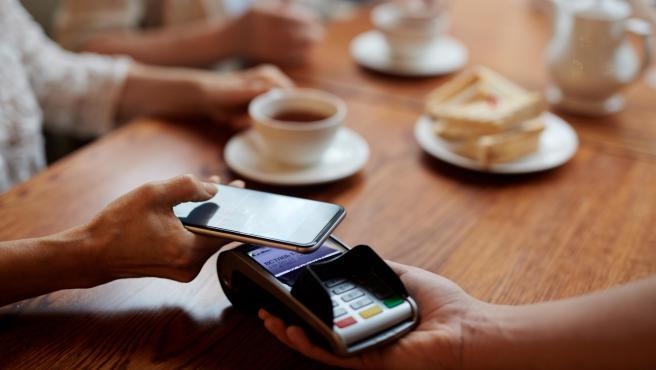 En España somos los más proclives a realizar pagos contactless.