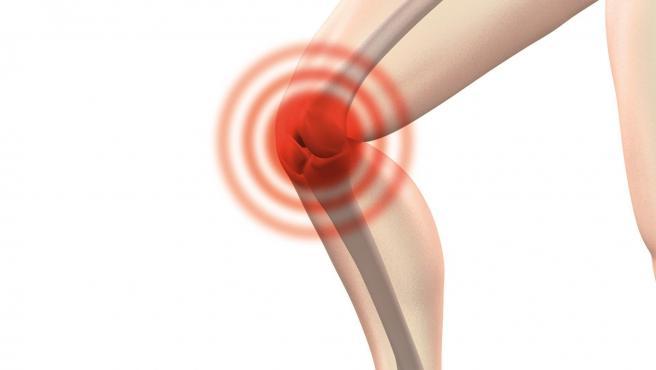 Es muy común que las lesiones de rodilla produzcan dolor cuando la doblamos.