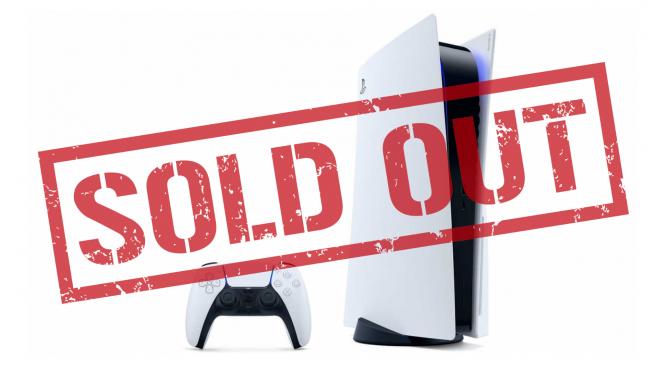 La nueva consola de Sony se agotó a las pocas horas de salir a la venta.