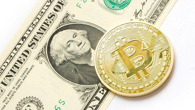 bitcoin em dolar valor