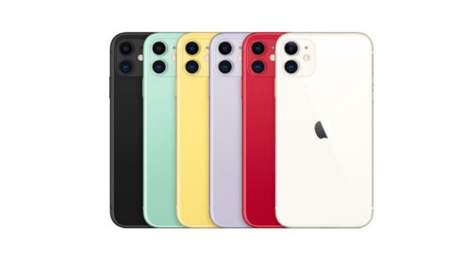 Apple lanza un programa de reemplazo para los iPhone 11 con errores de respuesta a los toques en pantalla.