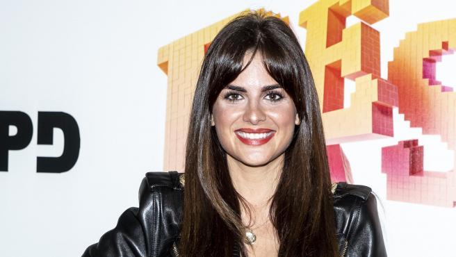 Alexia Rivas, en noviembre de 2020.