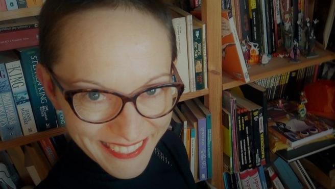La historiadora Érica Couto-Ferreira, autora de 'Infierno'.