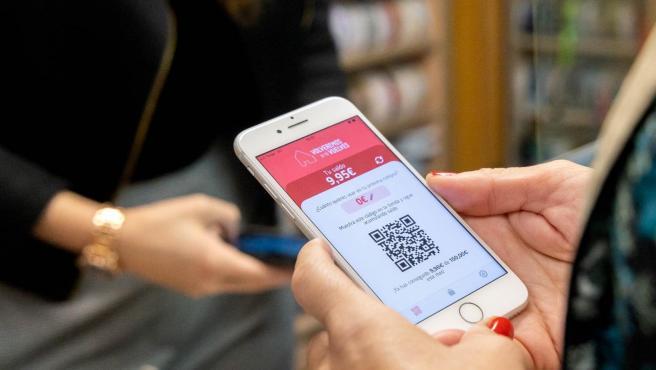 La app ha dado a sus usuarios hasta el 50% del reembolso en sus compras.