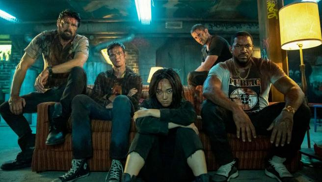 'The Boys'
