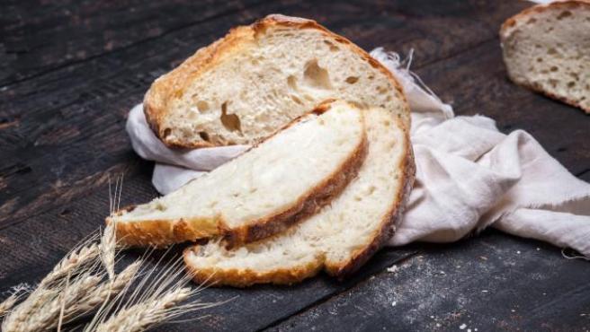 Disfrutar del pan casero es muy posible.