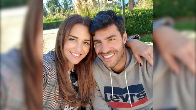 Paula Echevarría y Miguel Torres celebran tres años de amor