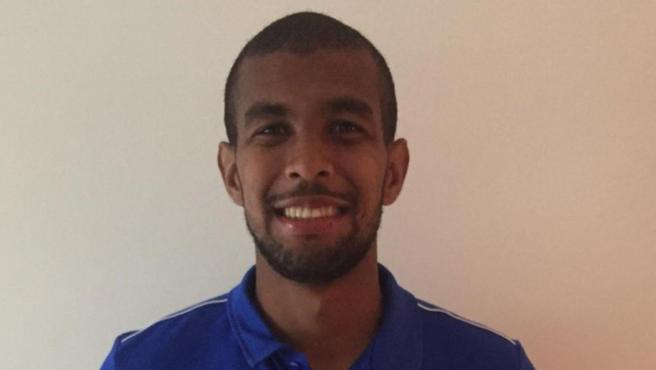 Alex Apolinario, futbolista fallecido por un infarto