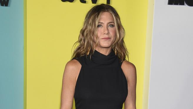 Nosotras también podemos conseguir las ondas de Jennifer Aniston.