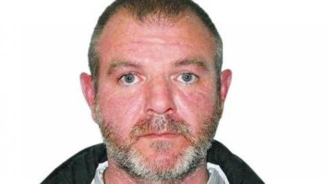 Imagen reciente de Miguel Ricart, el único condenado por el triple crimen de Alcàsser.