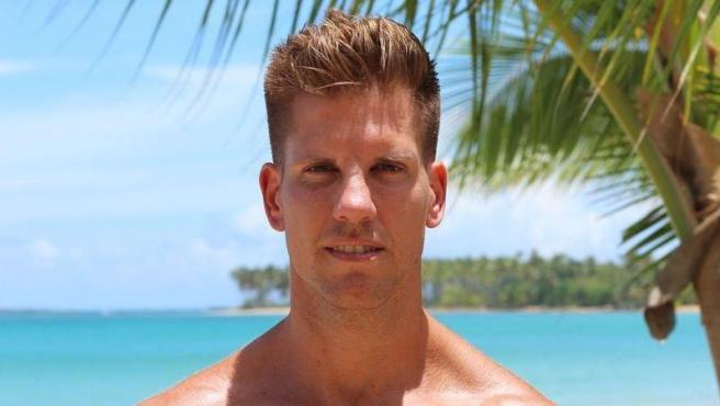 Carlos, nuevo concursante de 'La isla de las tentaciones 3'.