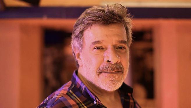 El periodista José Luis Moreno-Ruiz.