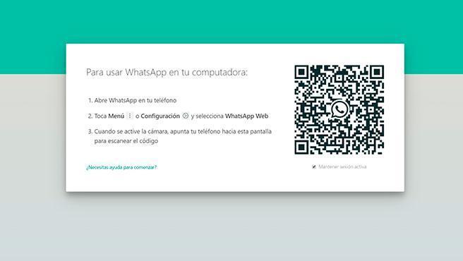 Con un emulador puedes utilizar WhatsApp en el ordenador sin tener que escanear un código QR con el móvil.