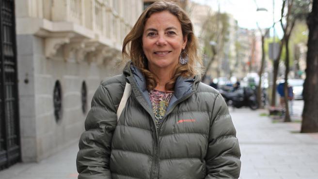 Paloma Pastor, finalista del Premio Avanzadoras 2020.