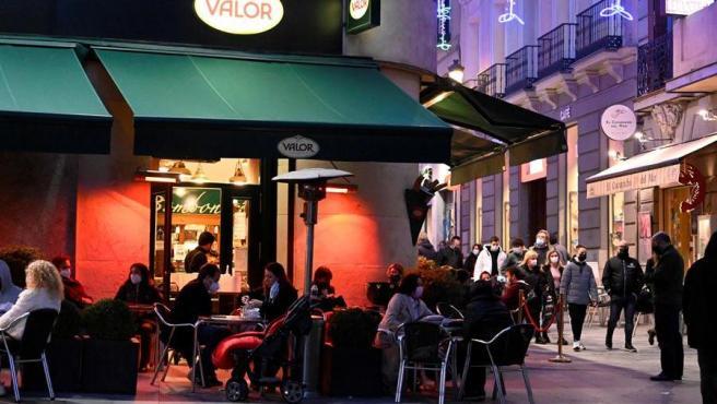 Restricciones en Madrid para el Jueves y Viernes Santo: medidas en bares, restaurantes y movilidad