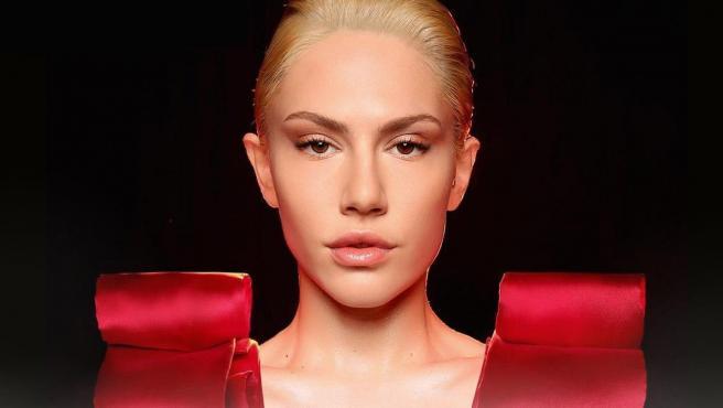 La cantante Elena Tsagrinou cantará 'El diablo' en Eurovisión 2021.