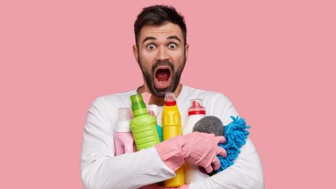 Encontrar buenos productos es fundamental para la limpieza.