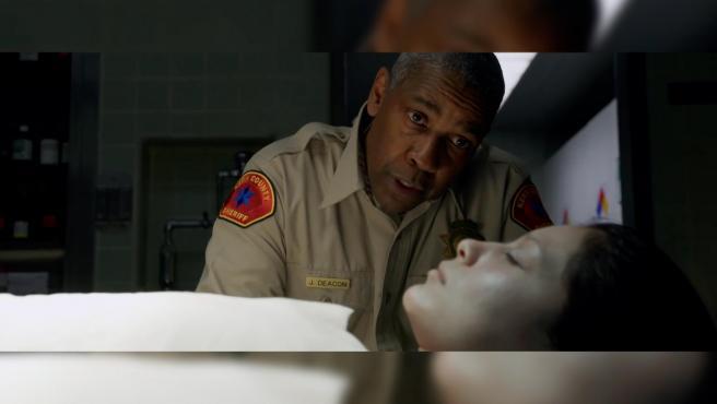 Denzel Washington vuelve al cine con 'Pequeños detalles'