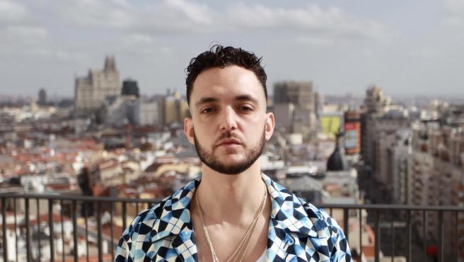 'El madrileño' es el nuevo disco de C. Tangana.