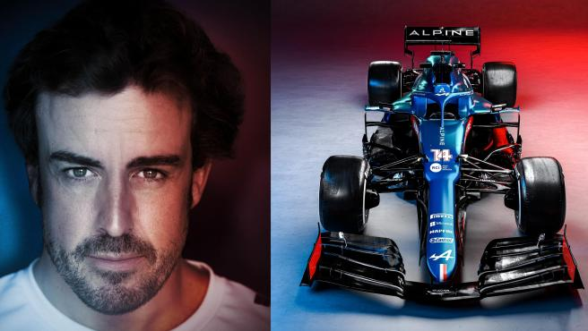 """Alonso: """"Estoy muy motivado y es muy especial volver a donde conquisté tanto"""""""