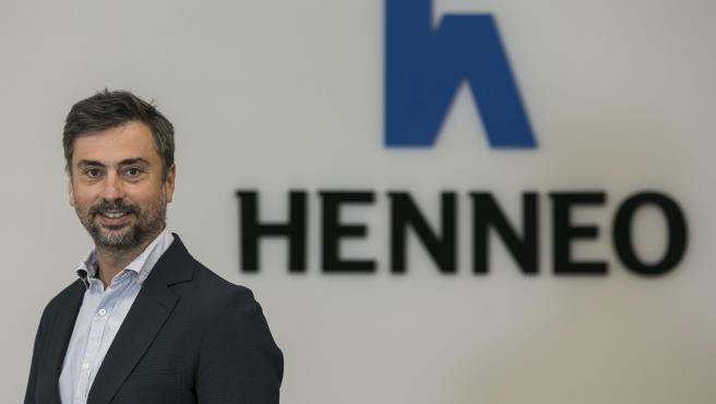 Miguel Madrid, Chief Digital Officer de HENNEO