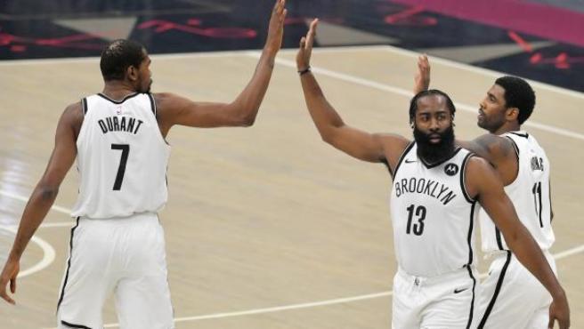 Brooklyn Nets.