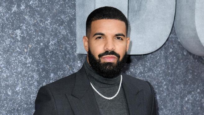 El cantante Drake en 2019.