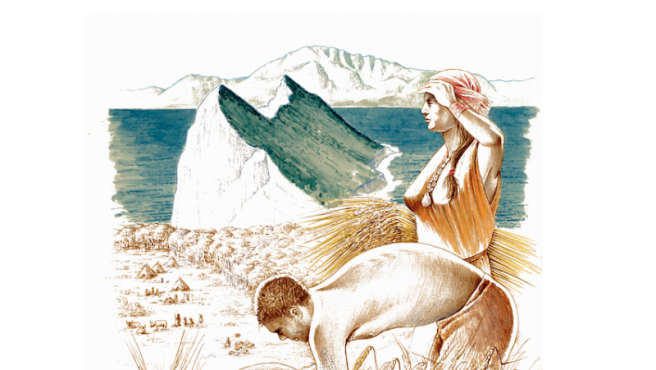El origen de la desigualdad de género: la diferencia del trabajo por sexo nació en Europa hace 7.000 años