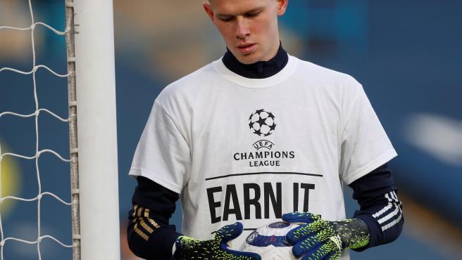 Camiseta del Leeds contra la Superliga