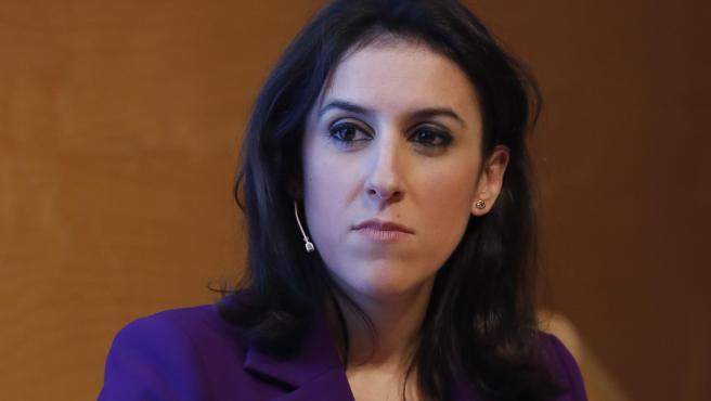Ana Bernal Triviño.