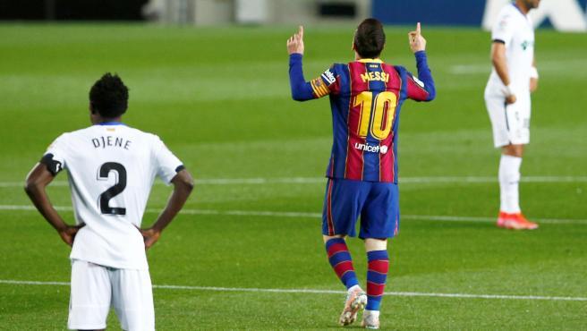 Sigue el FC Barcelona vs. Getafe en directo